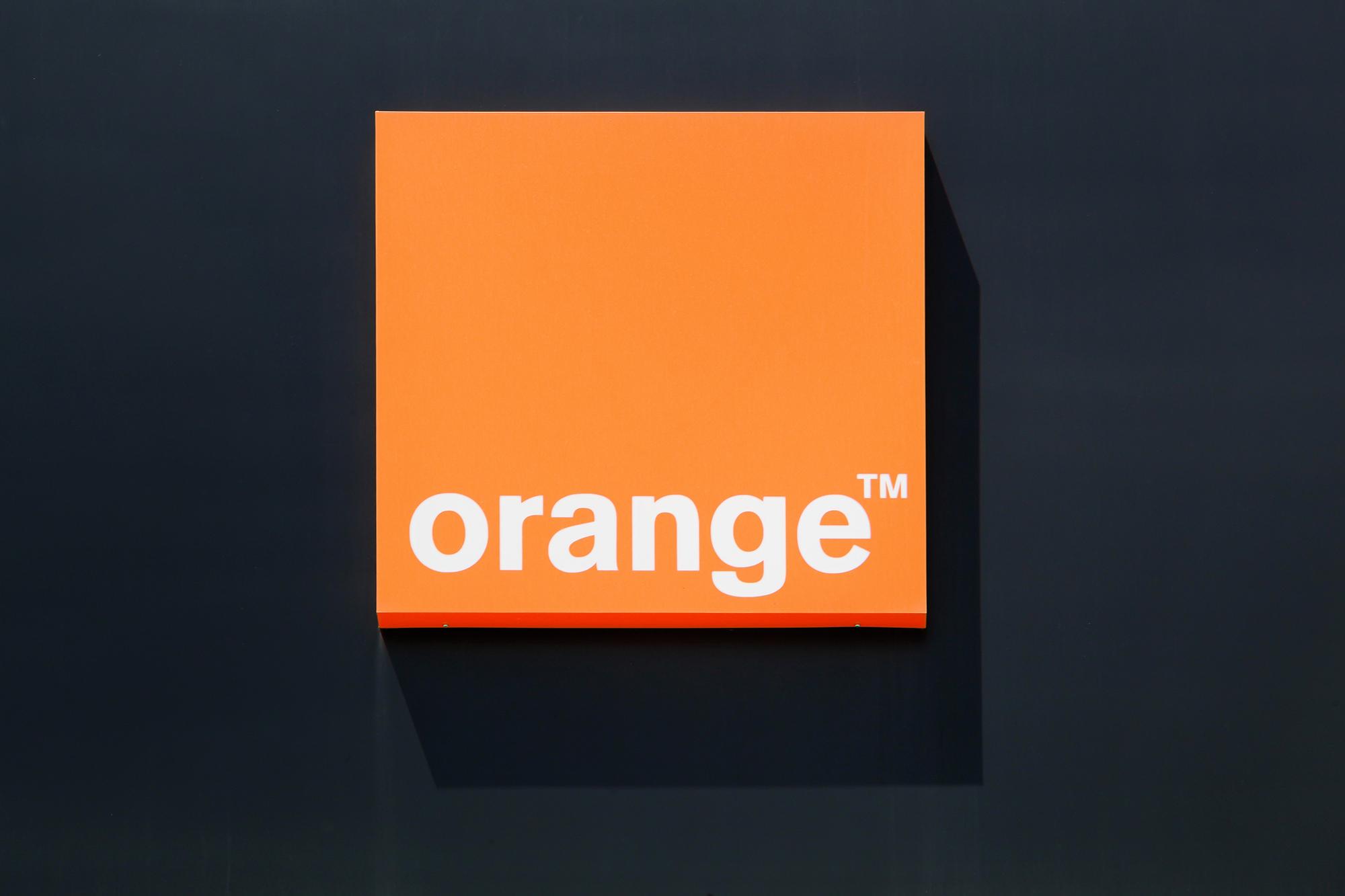Service client Orange - Renseignement tel